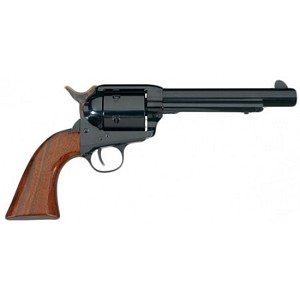 Taylor Firearms Uberti 1873 Cattleman 6 .44mag Blued Nonflute
