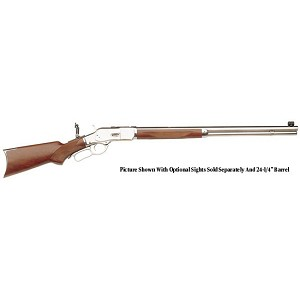 Taylor Firearms Uberti 1873 357mag 20 Pg White Finish