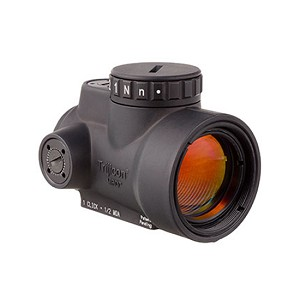 Trijicon MRO 1x25 2 Moa Red Dot No Mnt