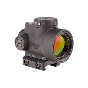Trijicon MRO 1x25 2 Moa Red Dot W/ Ac32068 Mnt