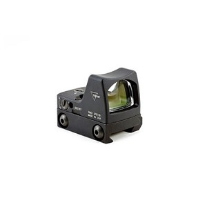 Trijicon RMR T2 3.25 Moa Red Dot Led W/ Rm33