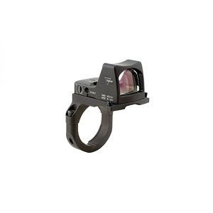 Trijicon RMR T2 3.25 Moa Red Dot Led W/ Rm38