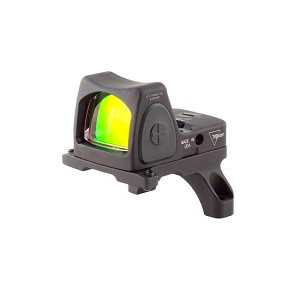 Trijicon RMR 6.5 Moa Red Dot Adj Led W/ Rm35 Mnt