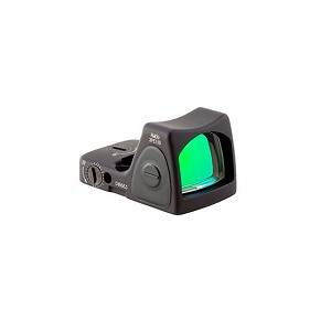 Trijicon RMR T2 1 Moa Red Dot Adj Led No Mnt