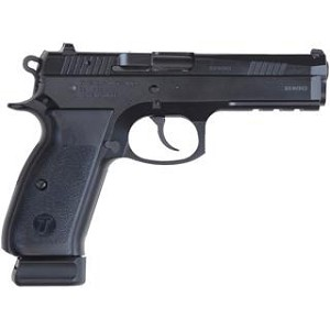 TriStar Arms P120 9mm 4.7 Blk 15rd