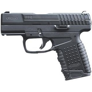 Walther Pps 40sw 3.2 6rd Blk Ma Legal