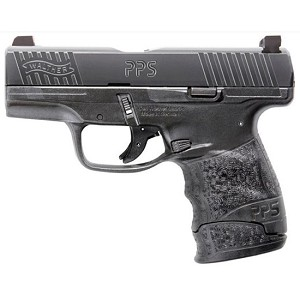 Walther Pps M2 9mm Xs F-8 Tritium Night Sights
