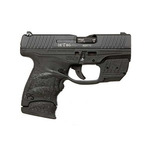 Walther Pps M2 9mm Crimson Trace Laser