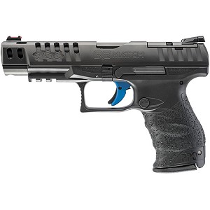 Walther Ppq Q5 Match 9mm 5 3 15rd