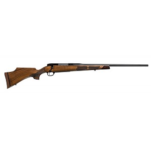 Weatherby MKV Camilla Dlx 24 270win Aa Walnut Gloss