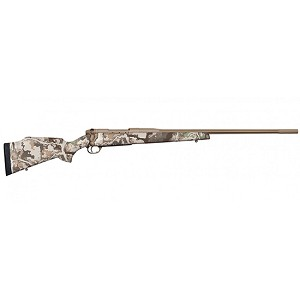 Weatherby MKV FIRST LITE 300Weatherby 26
