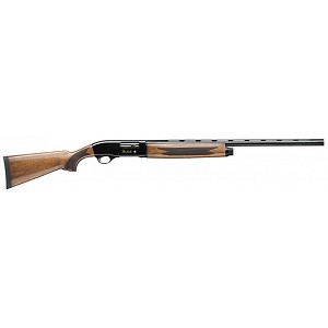 Weatherby SA-08 Dlx 12ga 26 Semi Auto Walnut Gloss