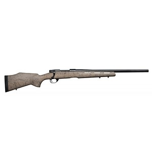 Weatherby Vanguard 308win 22 Tan Blk Rc H-bar #3