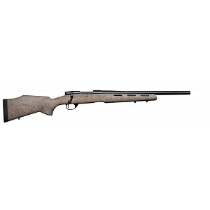 Weatherby Vanguard 6.5creed 20 Thrd Tan Blk Rc H-bar #3