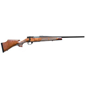 Weatherby Vanguard 243win 20 Camilla Satin A Matte #1