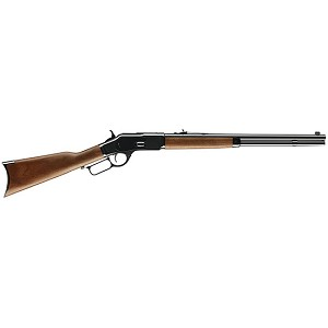 Winchester 1873 Short Rifle 357mag 38spl 20 Walnut