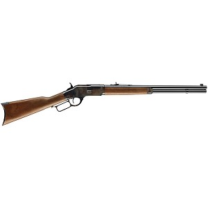 Winchester 1873 Short Rifle 45lc 20 Case Hardened