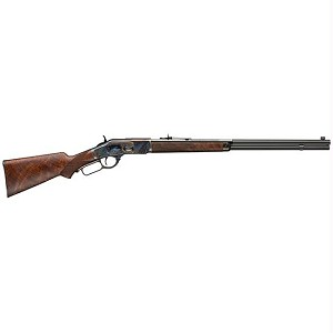 Winchester 1873 Deluxe 45lc 24 1/2 Oct 2018 Shot Show