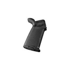 MAGPUL MOE + GRIP, BLACK