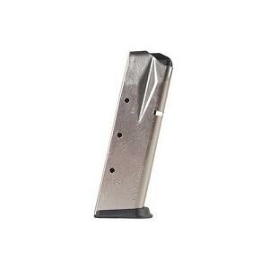 MECGAR SIG SAUER P228 MAGAZINE, 15 ROUND, NICKEL