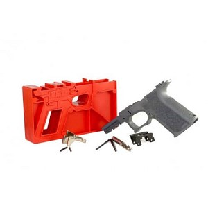 POLYMER 80 PF940C GLOCK 80% COMPACT FRAME KIT, GLOCK 19 / 23 / 32