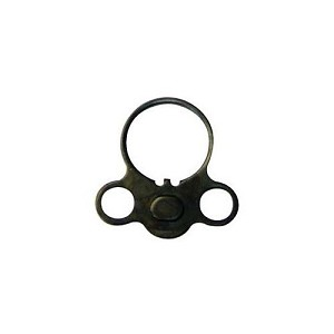 PRO MAG AMBIDEXTROUS SINGLE POINT SLING ATTACHMENT PLATE