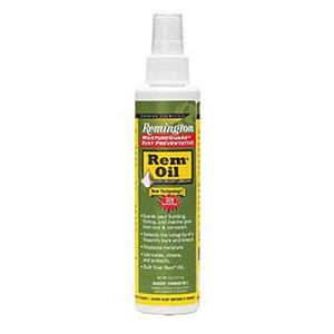 REM OIL WITH MOISTUREGUARD - 6 OUNCE BOTTLE