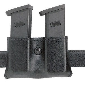 SAFARILAND DOUBLE MAGAZINE CONCEALMENT POUCH