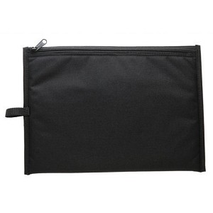 UNCLE MIKES PADDED PISTOL POUCH