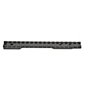 VALDADA HEAVY DUTY PICATINNY MOUNT, REMINGTON 700 SHORT ACTION,  0 MOA