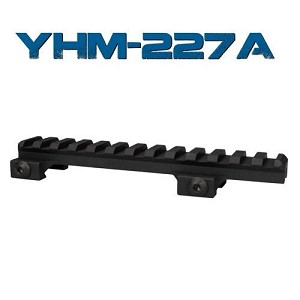 YANKEE HILL MACHINE 1/2 INCH SCOPE RISER
